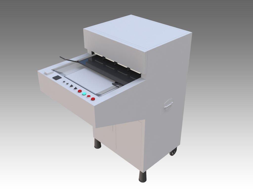 Lab vacuum embosser,lab vacuum embossing machine